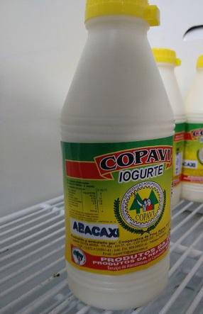 Iogurte Polpa Abacaxi 400ml - Conversão