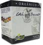Chá Branco Natural - 10 Saches - 16g
