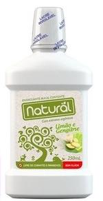 Enxaguante Bucal Higiene  - Orgânico Natural