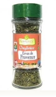 Ervas de Provence - Tempero (carnes churrasco) 15g Namastê Daterra