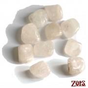 Kit 10 Pedras Frias Quartzo Leitoso