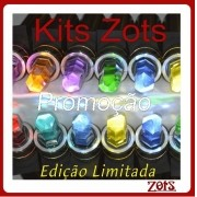 Kit Cromo Master
