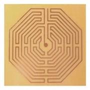 Labirinto Damiens - fen.