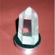 Ponta Cristal Natural