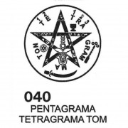 Tetragrammaton PVC