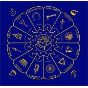 Toalha Cigana Azul