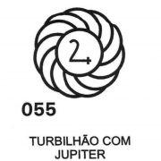 Turbilhão com Júpiter - PVC