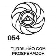 Turbilhão com Prosperador - PVC