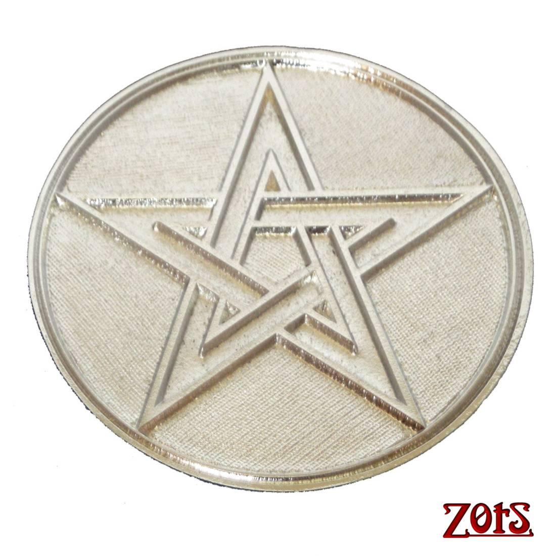 Altar Wicca - Instrumentos Mágicos  -  Zots