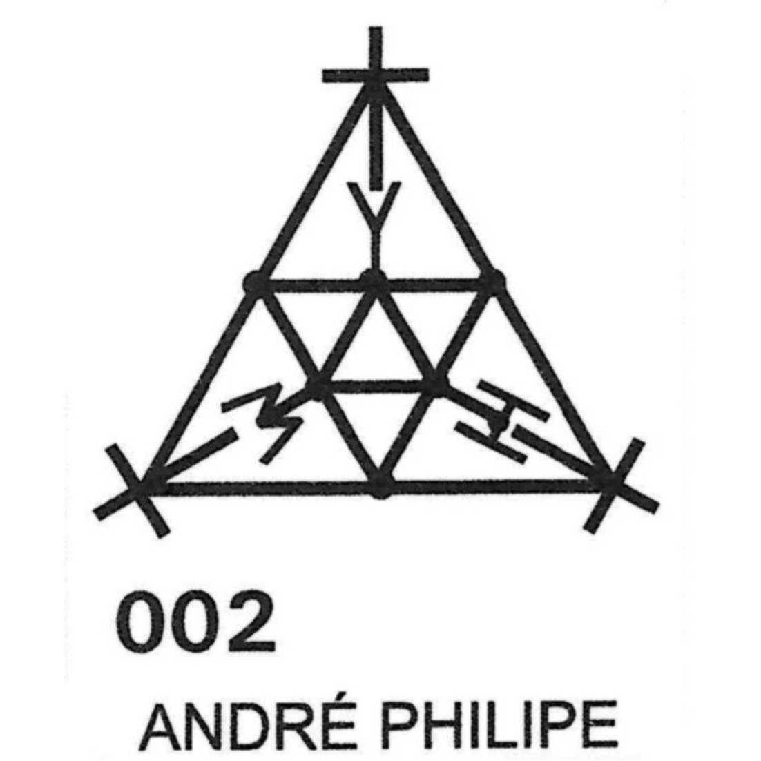 André Phillipe PVC  -  Zots