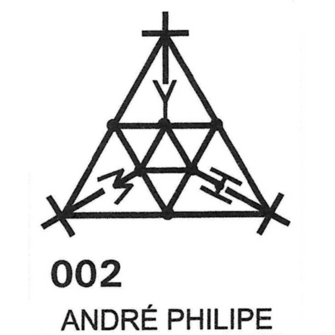 André Phillipe PVC