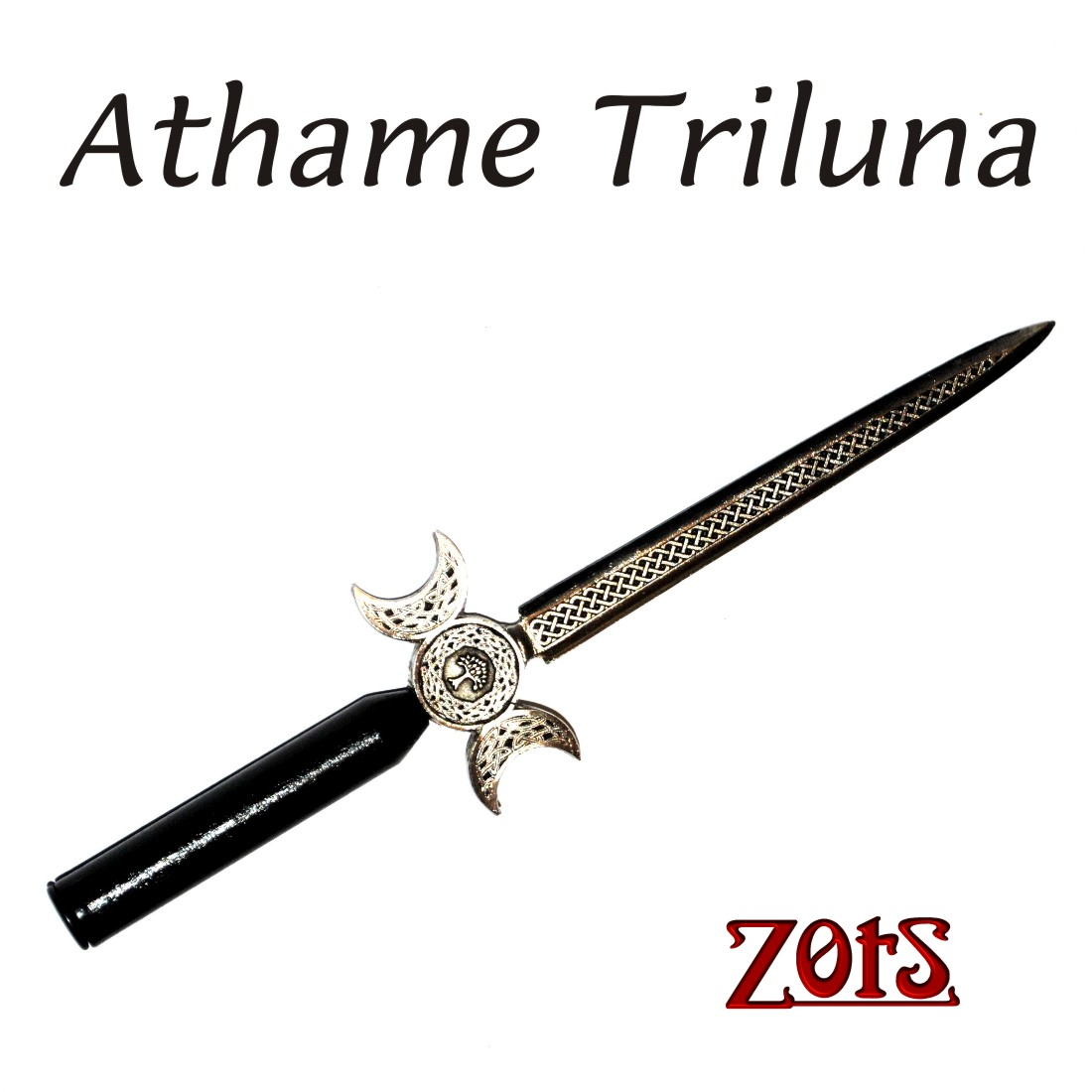 Athame Triluna  - Zots