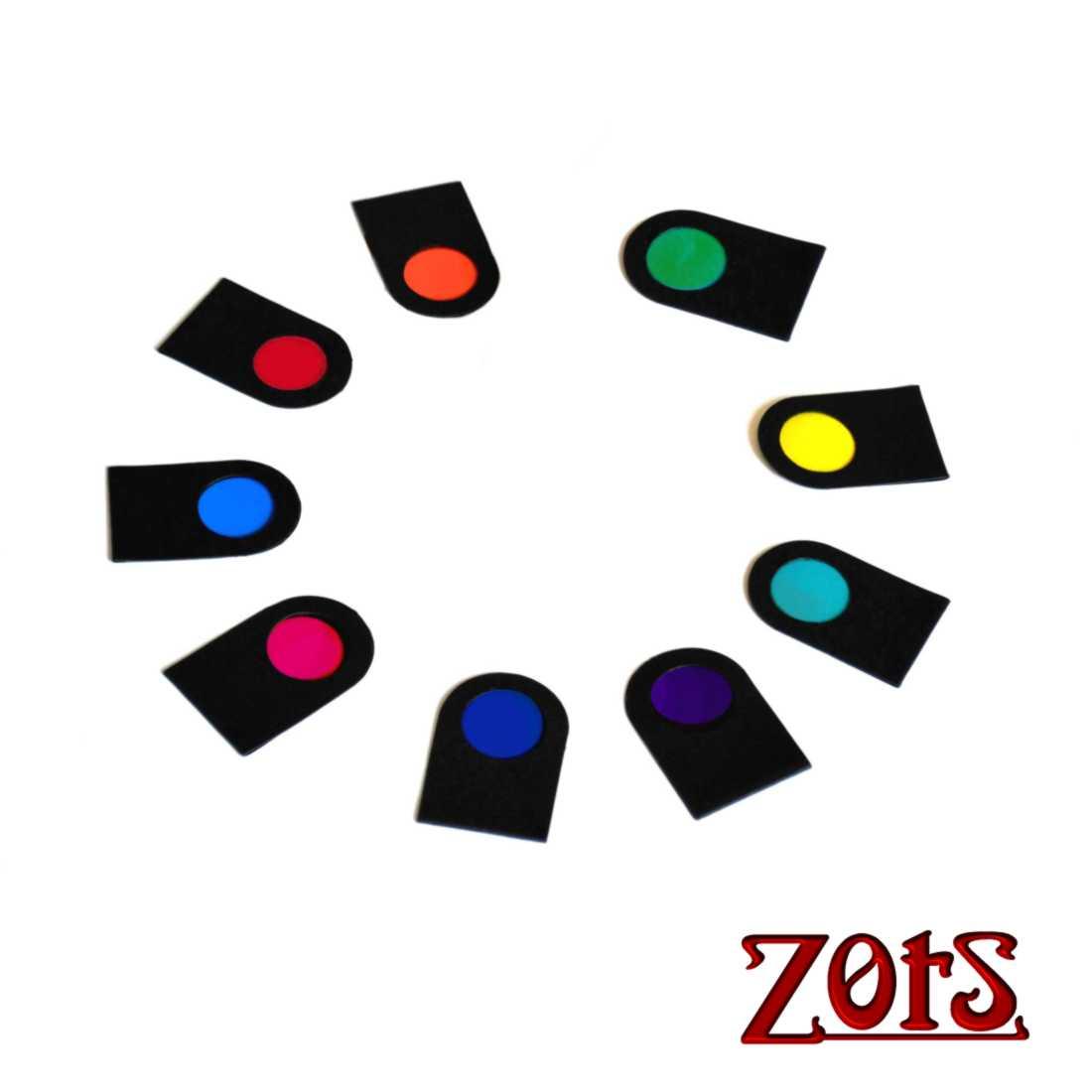 Bastão Colorpuntura  -  Zots