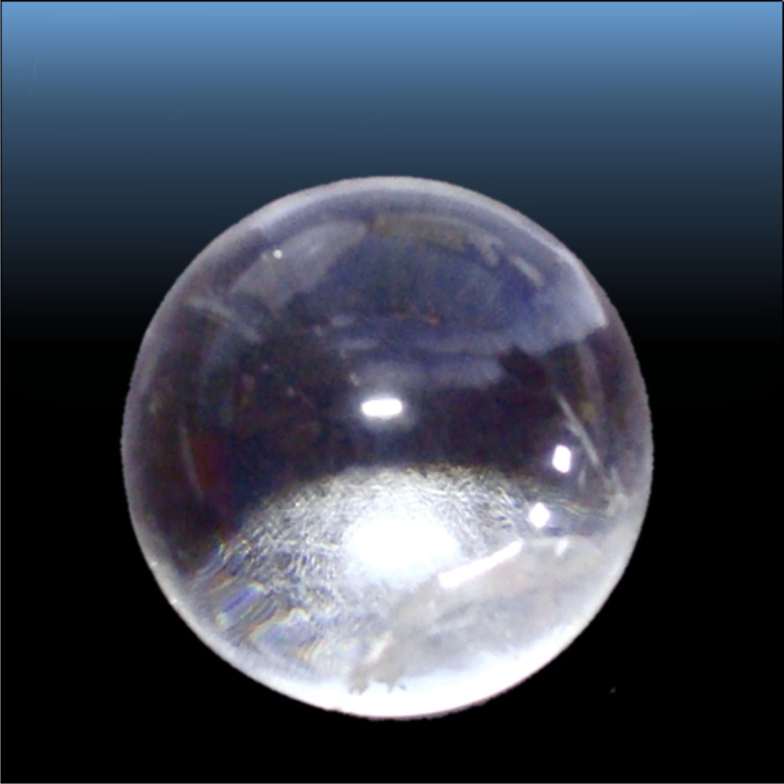 Bola de Cristal  Extra- tam.1  -  Zots