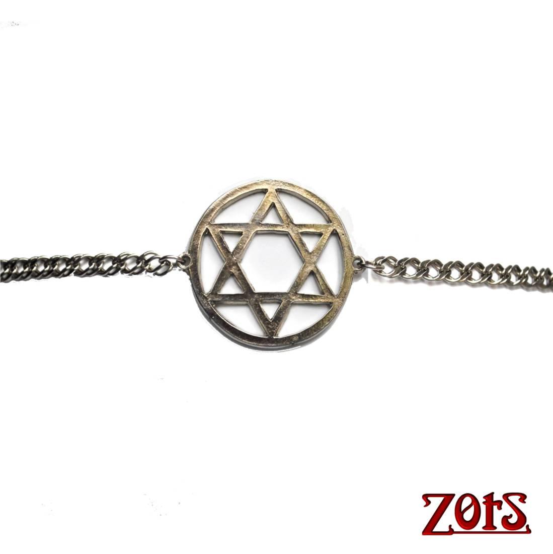 Circlet Hexagrama  -  Zots