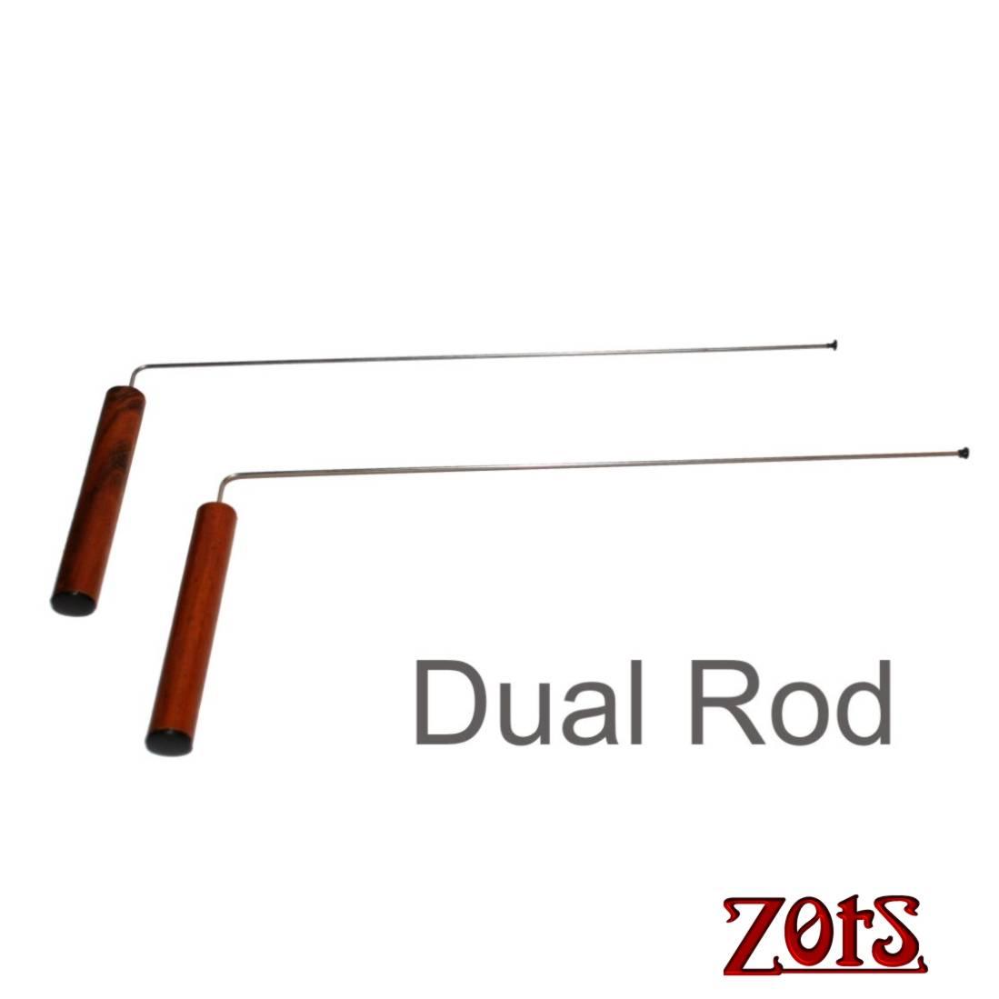 Dual Rod  -  Zots