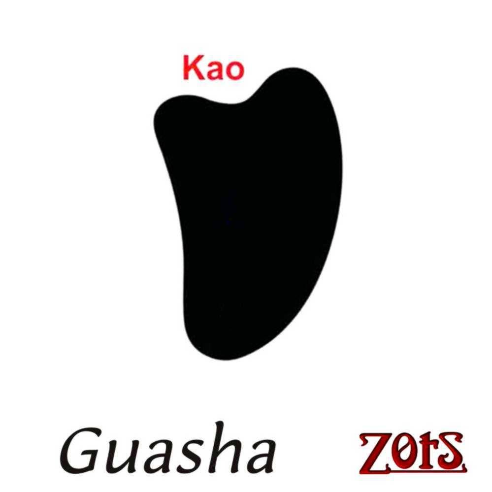 GuaShá Kao Basalto