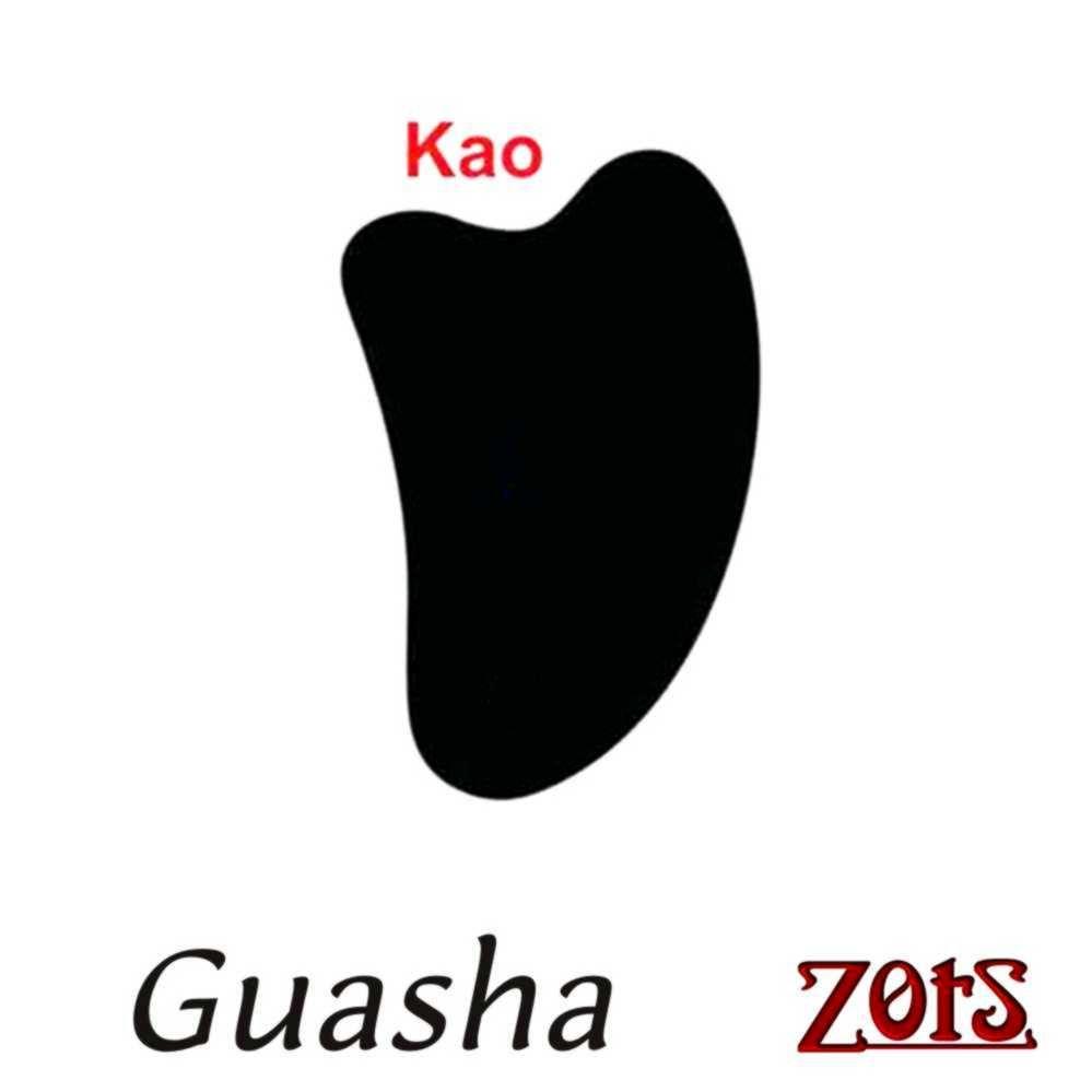 GuaShá Kao