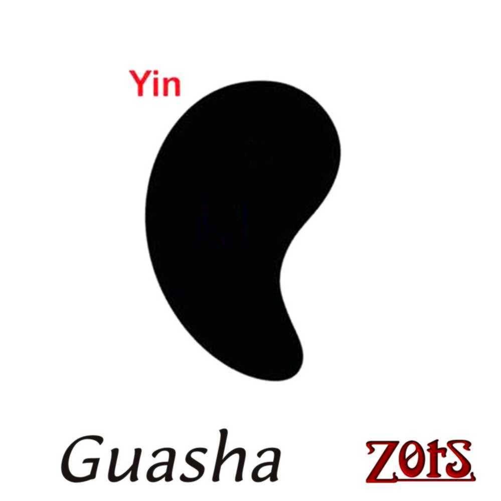 GuaShá Yin