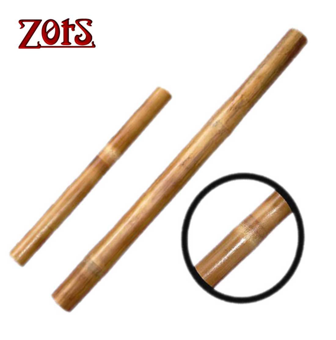 Kit Bambu com 6  -  Zots