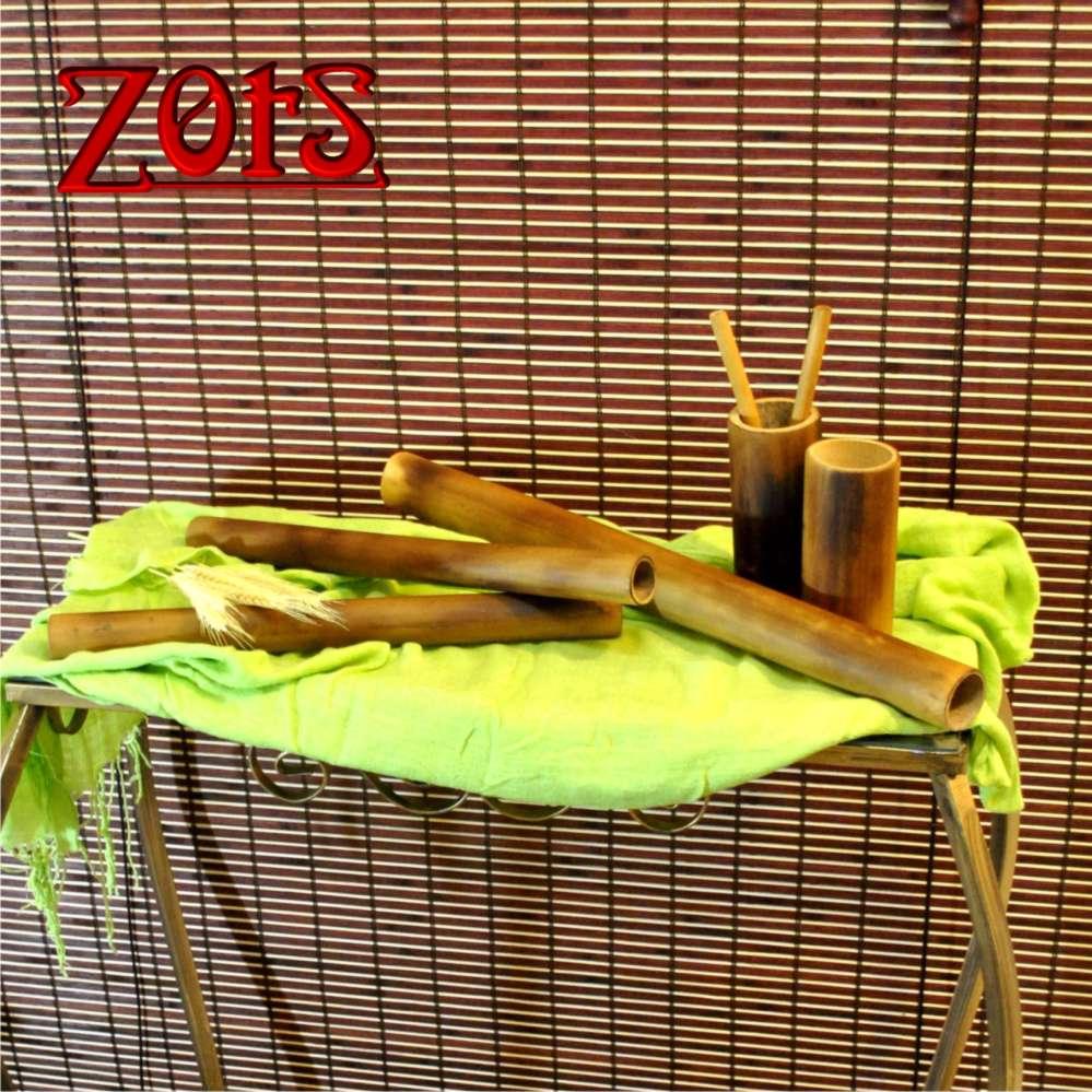 Kit Bambu Plus  -  Zots