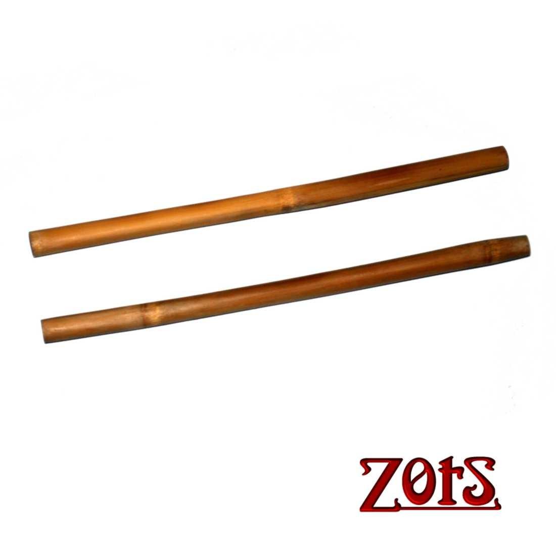 Lifting facial bambu