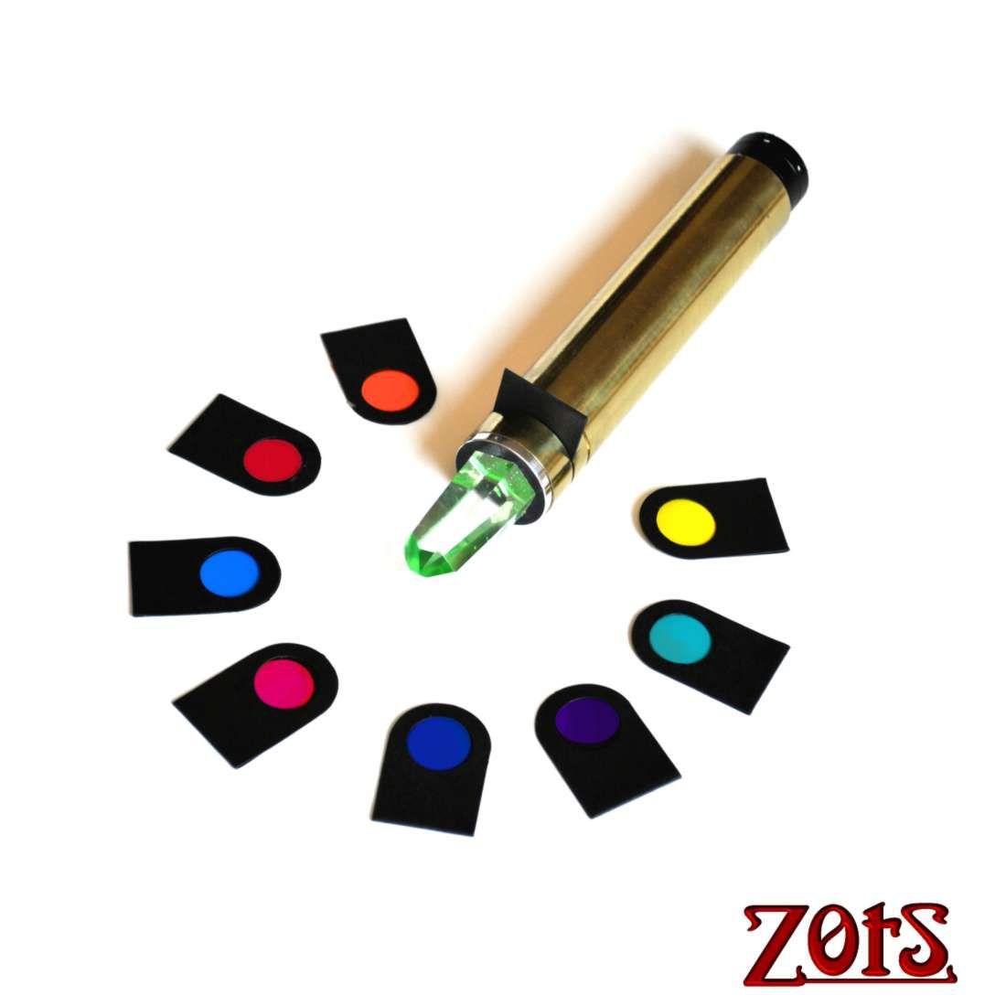 Kit Cromo Master  -  Zots