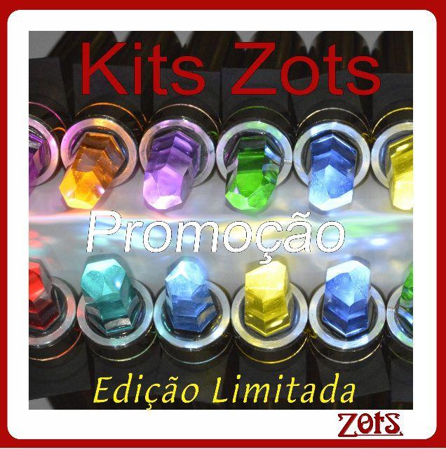 Kit Cromo Master-Elétrico