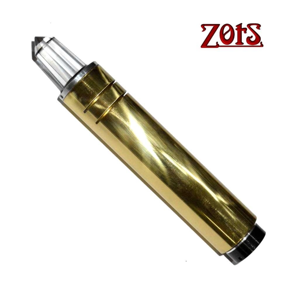 kit Cromo Vogel  -  Zots