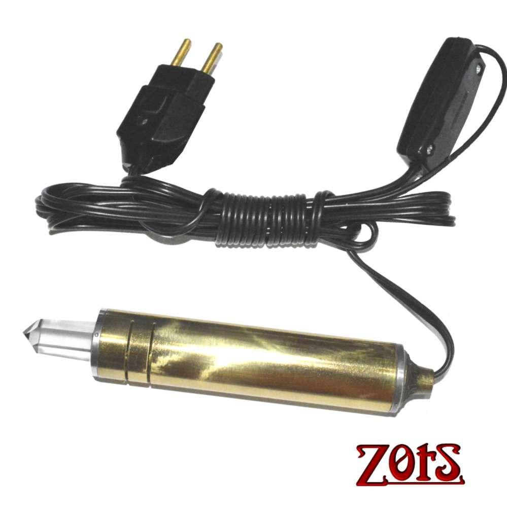 Kit Cromo Vogel -elétrico  -  Zots