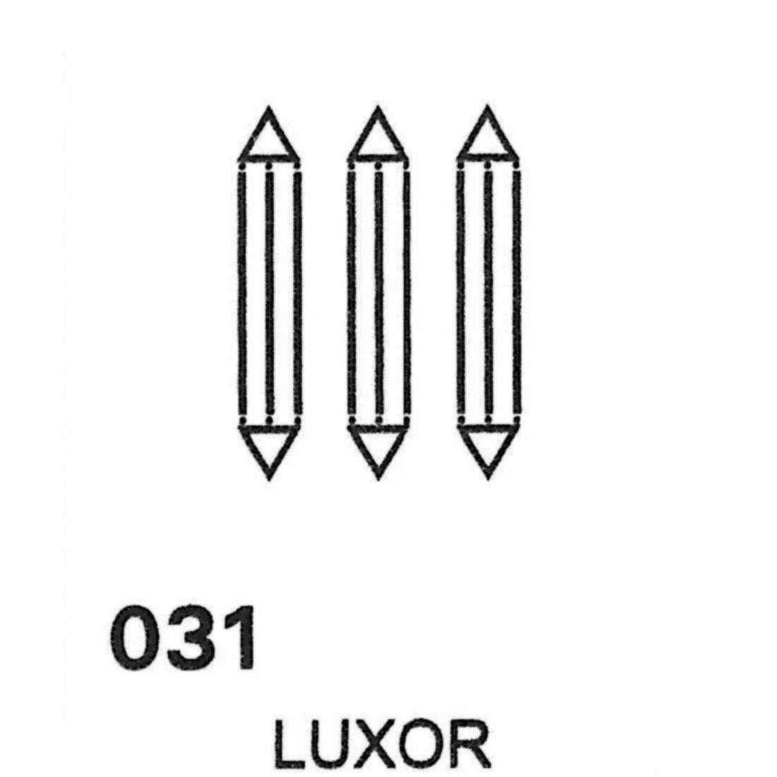 Luxor PVC