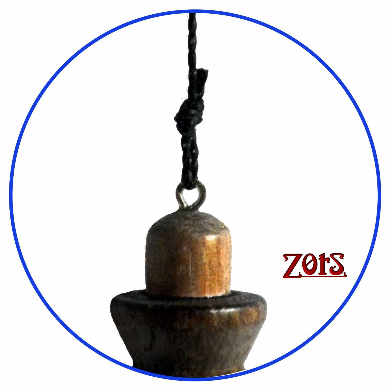 Pendulo Egipcio  -  Zots