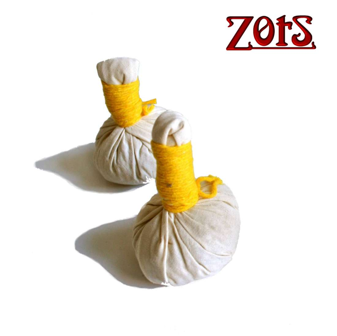 Pinda Chinesa - Par  - Zots