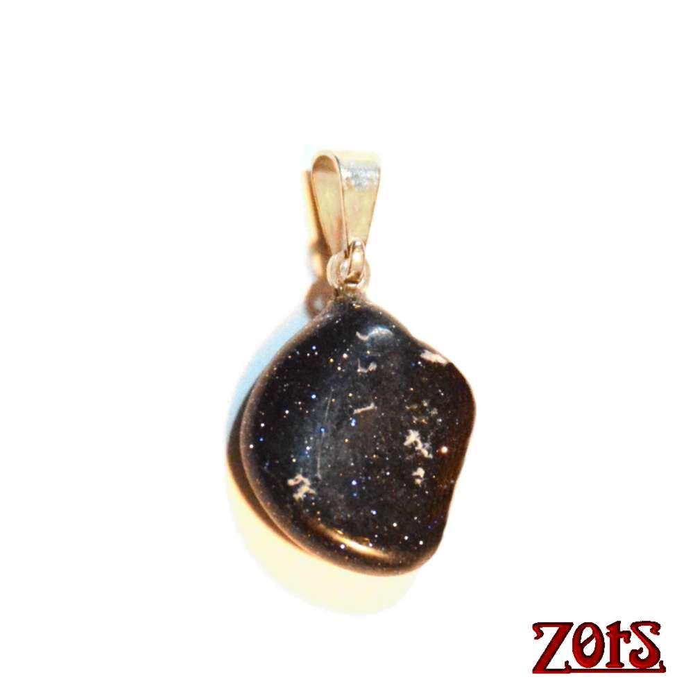 Pingente Pedra Estrela  -  Zots