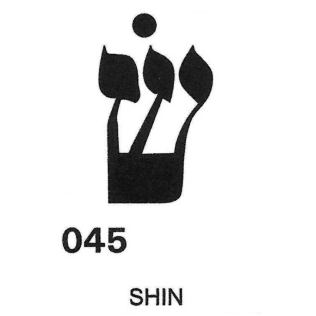 Shin em PVC  - Zots