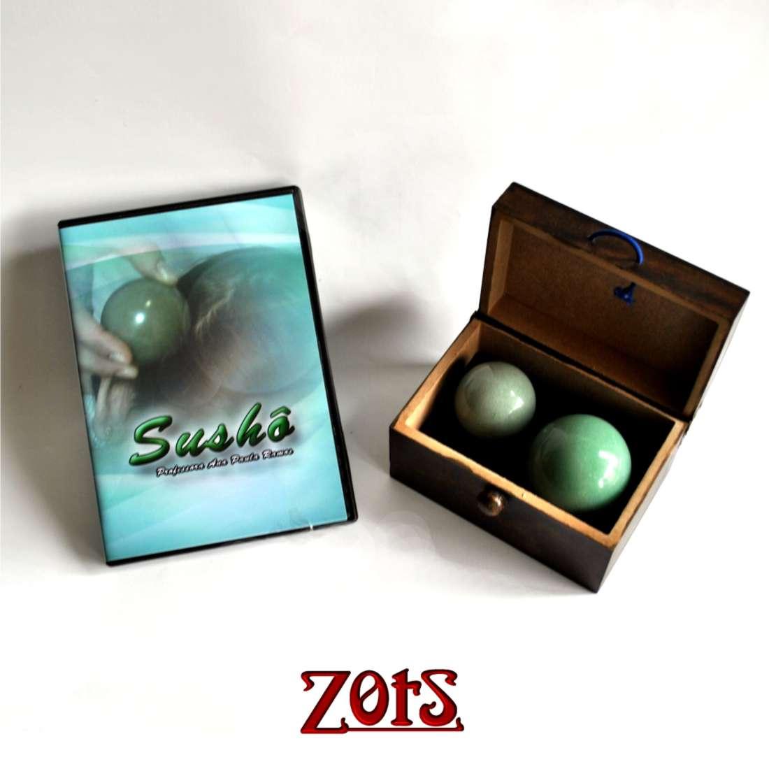 Sushô + DVD  -  Zots
