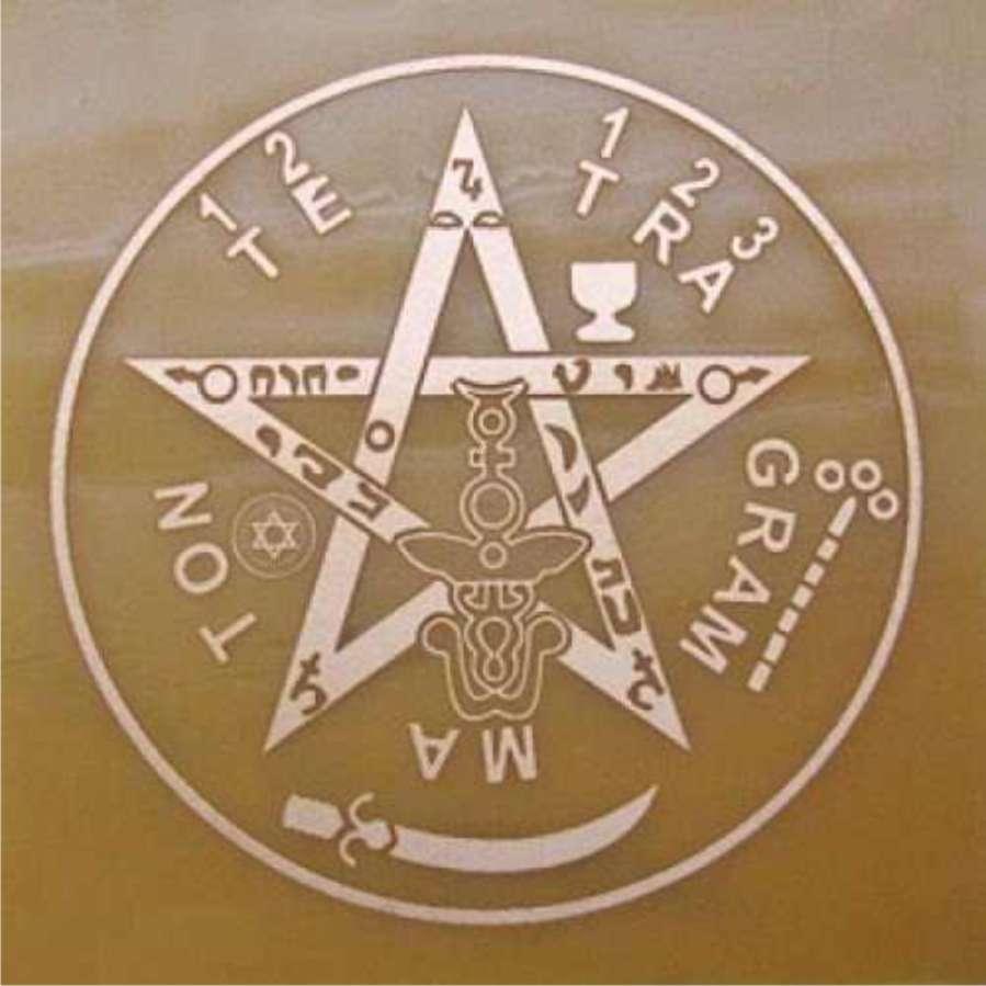 Tetragrammaton - fen.