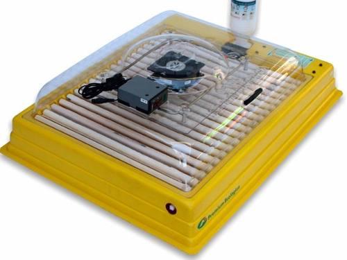 Chocadeira Profissional Ip130,automática,digital + Ovoscópio