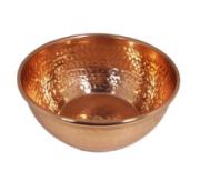 Cachepot de cobre 2,5 Litros