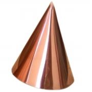 Cone de Cobre Para Radiestesia P