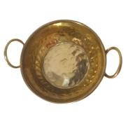 Tachinho de latão Miniatura / 6 cm