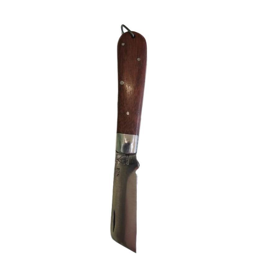 Canivete rústico P 13,5 cm