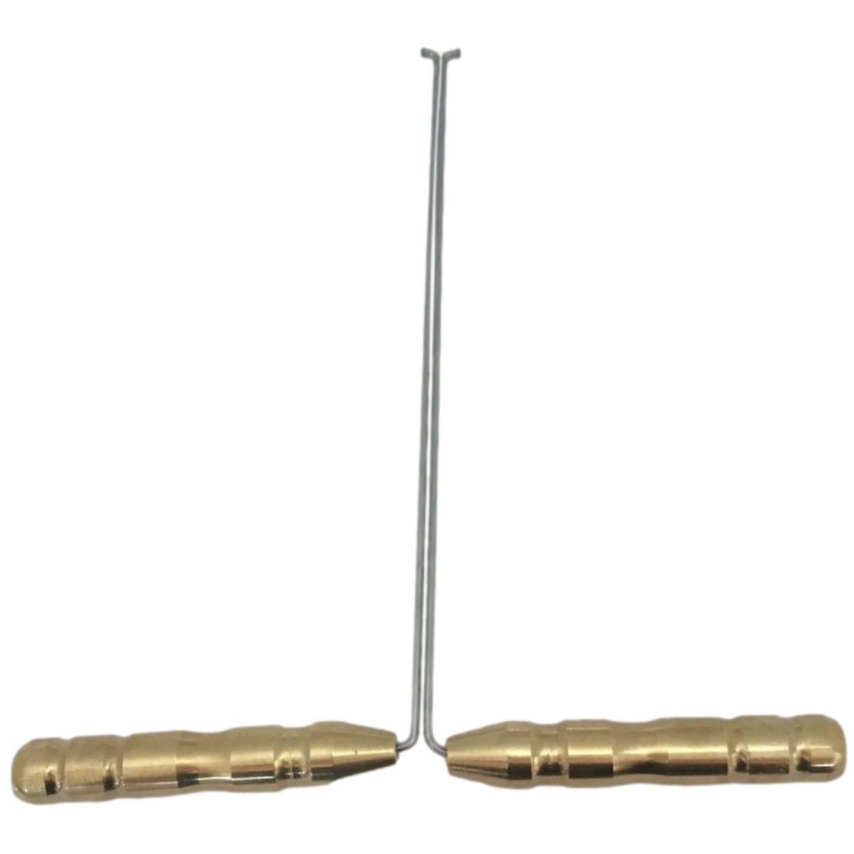 Dual Rod de Bronze