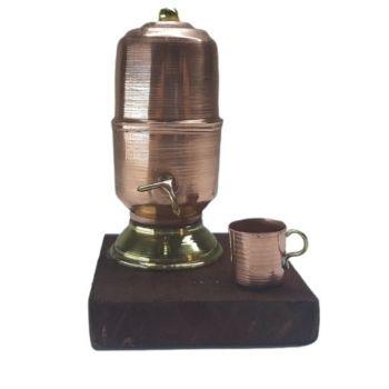 Filtro de Àgua em Miniatura Mod. 2