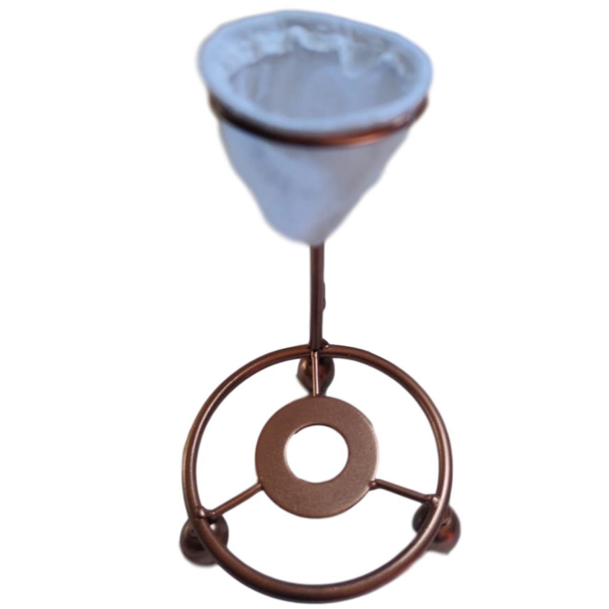 Mini Coador de Café