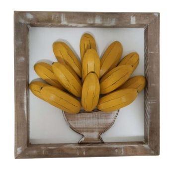 Quadro Banana