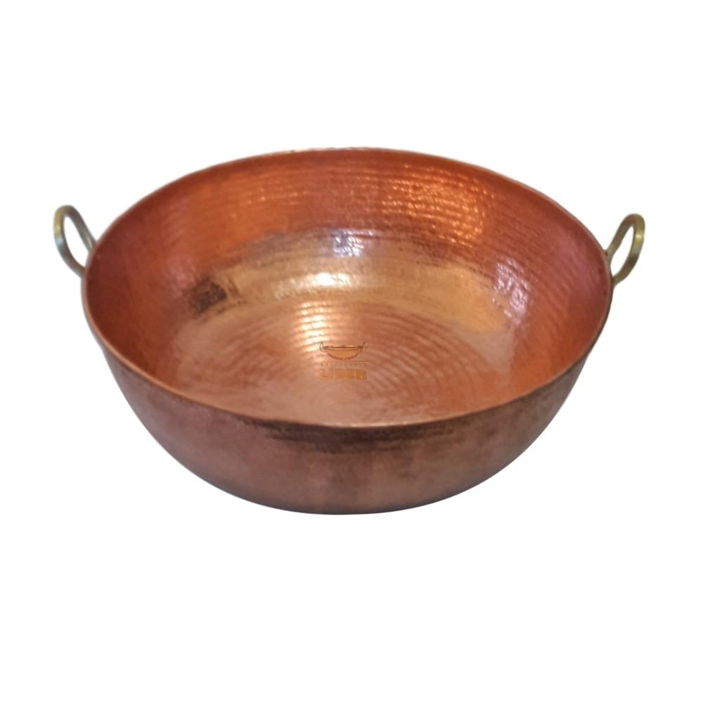 Tacho de cobre 150 litros