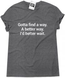 Camiseta e bolsa NIRVANA - Gotta find a way