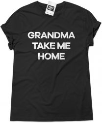 NIRVANA - Grandma take me home