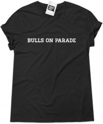 Camiseta e bolsa RAGE AGAINST THE MACHINE - Bulls on parade